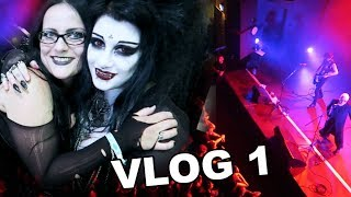Join me at the world's biggest goth festival! Thanks to everyone who came to my Meet & Greet :D PART TWO HERE: https://www.youtube.com/watch?v=7pv-otw_cHc&t=343s☥ Become a Belfry Bat ❥ http://bit.ly/1v9fZZN ☥ Facebook: http://www.facebook.com/itisblackfriday☥ Instagram: http://instagram.com/itsblackfriday☥ Snapchat: Grand-Grimoire☥ Sponsor my videos: http://www.patreon.com/blackfriday☥ Tumblr: http://itsblackfriday.tumblr.com☥ Vampire Freaks: http://www.vampirefreaks.com/BlackFriday☥ Twitter: http://twitter.com/ItsBlack_Friday☥ My Website: http://www.itsblackfriday.com☥ Amazon Wishlist: http://amzn.to/231HFAm☥ Bands we saw... ~ Sex Gang Children http://www.sexgangchildren.com/ ~ Devilment (Dani Filth) https://www.facebook.com/devilmentcorps/* My fangs were made by http://www.fathersebastiaan.com/☥ Equipment I Use:~ Main camera: http://amzn.to/2beVtDw~ Underwater camera: http://amzn.to/2biIenw~ V/O Microphone: http://amzn.to/2hSdNdA~ Tripod: http://amzn.to/2beVXtc~ Flexible tripod: http://amzn.to/2beVjfp☥ Notey Notes:This video was not sponsored, all opinions expressed herein are genuine and my own :) some links may be affiliate links.
