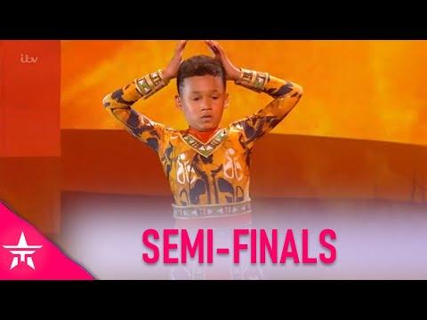 Yakub: The Kid Dancer Won Judges Heart With AMAZING Lion King Routine!  Britain's Got Talent 2020