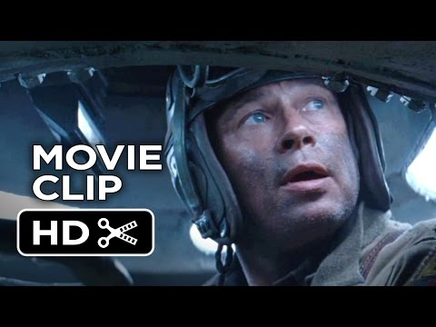 Fury (Clip 'Move Out')