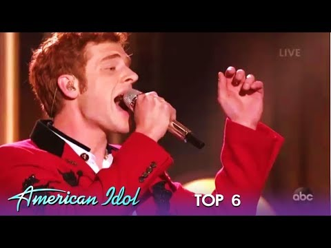 Jeremiah Lloyd Harmon: Shows Off His CRAZY Range With Bling And Swing!   American Idol 2019
