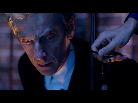 Doctor Who Season 10 SP Christmas First Look Featurette