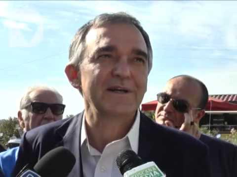 Enrico Rossi, presidente Regione Toscana - dichiarazione