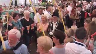 2017 Schuetzenfest in Bilk