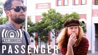 Passenger w/ Stu Larsen - Heart's On Fire | Tram Sessions