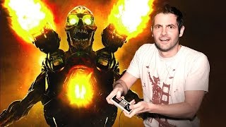 In the MOOD for DOOM - Game Scoop! Plays by Game Scoop!