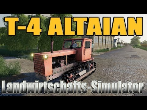 T-4 Altaian v1.0.2.0