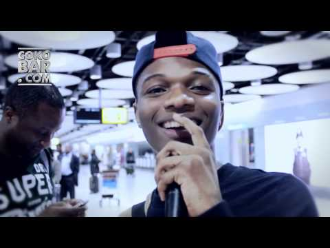 0 VIDEO: Wizkid UK Tour DAY 1 and DAY 2Wizkid UK Tour