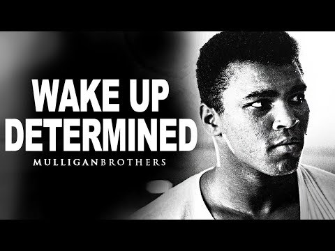Thank you quotes - Muhammad Ali - Be Courageous - Motivational Video