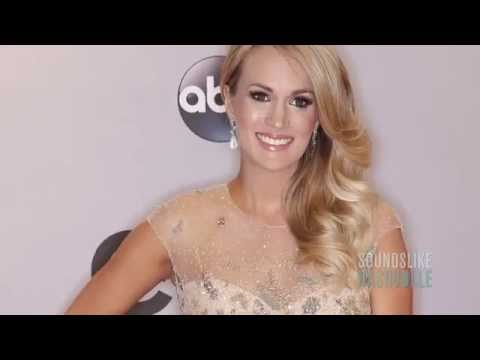 Carrie Underwood Hair & Makeup Artist Talks CMA Awards Glam