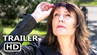 OUT OF BLUE Trailer (2019) Patricia Clarkson, Drama Movie by Inspiring Cinema