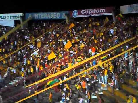 Revolución Vinotinto Sur 2014 (Deportes Tolima 3 - Once Caldas 3) - Revolución Vinotinto Sur - Tolima