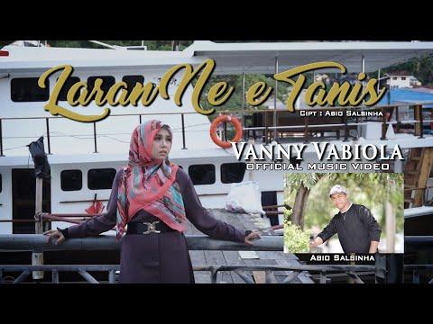 VANNY VABIOLA - LARAN NE'E TANIS (OFFICIAL MUSIC VIDEO)