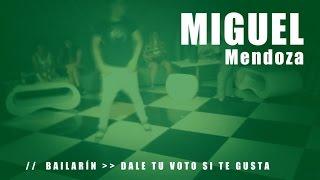Miguel Mendoza - Bailarín - @Bátelo IN DA CLUB - Casting Movimiento Bátelo