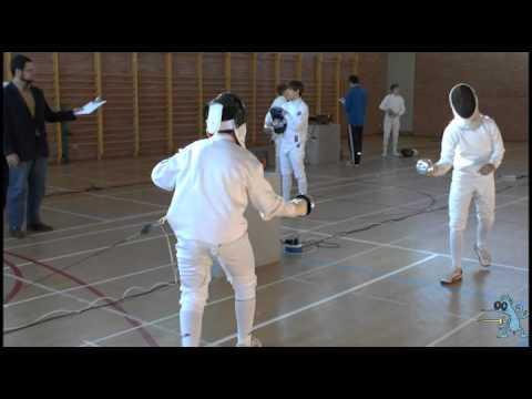 VI Torneo de Esgrima Sancho VII