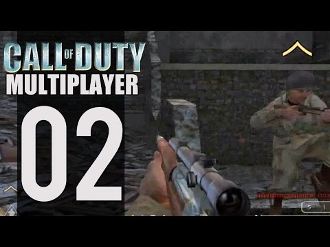 Duty - Time to play some Call of Duty with friends. This time we're going back and playing the original Call of Duty on PC with the United Offensive expansion pack which adds vehicles and some other...
