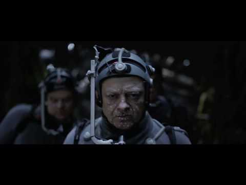 Proses Pembuatan Film WAR FOR THE PLANET OF THE APES