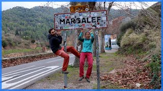 Margalef Sport Climbing by The Climbing Nomads
