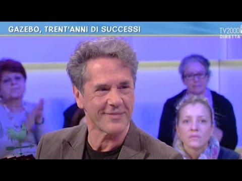 Gazebo, trent'anni di successi - INTERVISTA tv2000