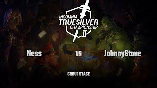 Ness vs JohnnyStone, game 1