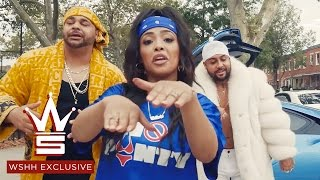 The Sparks Foundation & Bodega Bamz The Bad Guy music videos 2016