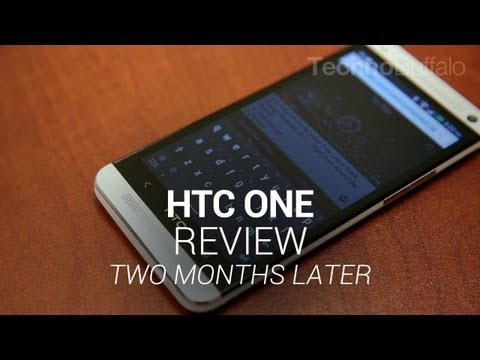 technobuffalo - HTC One Review - Two Months Later Samsung Galaxy S4 vs HTC One: http://bit.ly/12Qc6vm People often ask what phone I use as my daily driver, and typically my ...