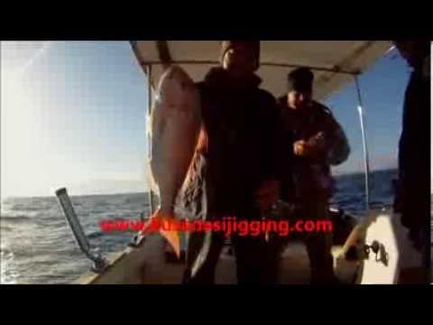 kuşadası balık avı [BIRAKMA AVI]