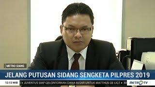 Video Rapat Hakim Mahkamah Konstitusi Soal Sengketa Pilpres 2019 Berlangsung Tertutup MP3, 3GP, MP4, WEBM, AVI, FLV Juni 2019