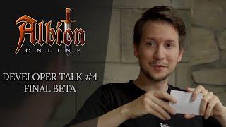 Видео к игре Albion Online из публикации: Финальное ЗБТ в Albion Online