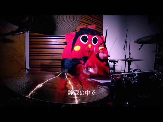 BABYMETAL ~紅月-アカツキ- AKATSUKI~ Drum Cover