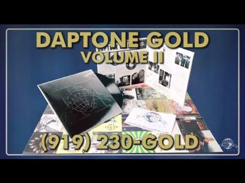 Daptone Records Presents: Daptone Gold Volume II