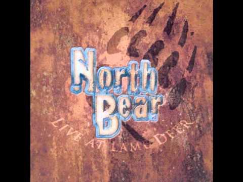 Straight around (Live) - North Bear