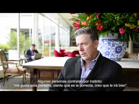 Interview with Steve Cadigan for Colombia Digital