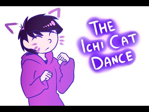 【おそ松さん】The Ichi Cat Dance