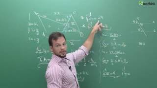 Matemática com Luiz Amaral.