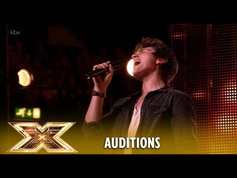 Download Brendan Murray: Simon STOPS Him But What He Does After... WOW! | The X Factor UK 2018