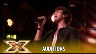 Video Brendan Murray: Simon STOPS Him But What He Does After... WOW! | The X Factor UK 2018 MP3, 3GP, MP4, WEBM, AVI, FLV Agustus 2019