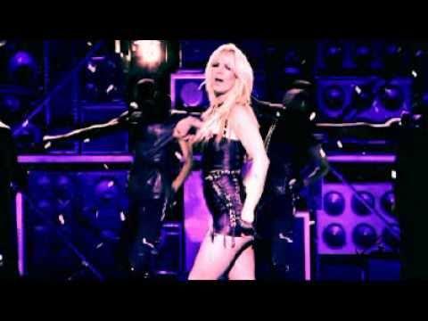 Britney Spears - I Wanna Go [Music Video]