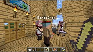 Minecraft SEXY MAIDS! New Girl Art!