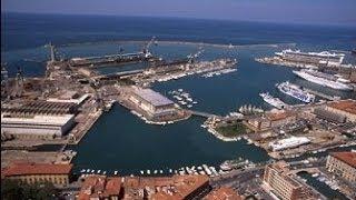 Livorno Italy  city photo : Livorno, Italy Sail Away