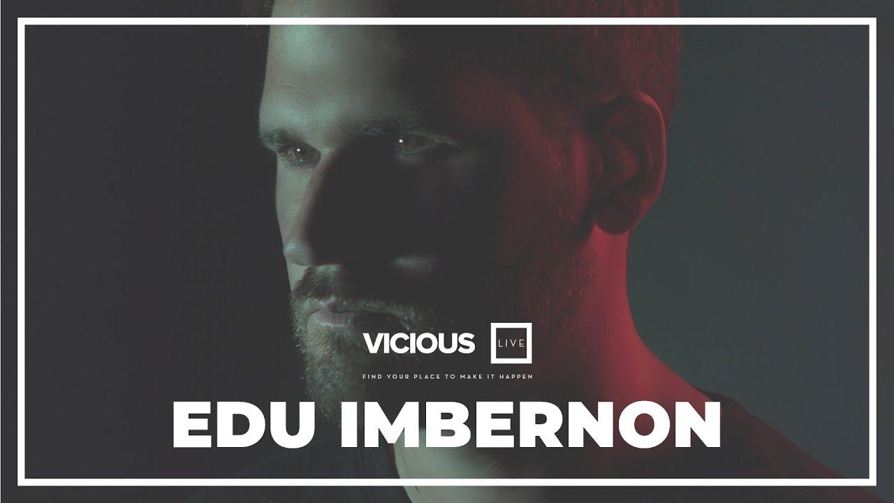 Edu Imbernon - Live @ Vicious Live 2013