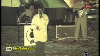 Tesfaye Kassa - Comedy