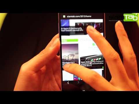 imobile - i-mobile IQ X Octo สมาร์ทโฟนเรือธงรุ่นล่าสุดของทาง i-mobile ที่มาพร้อมสเปคจัดเต็มแบบสุดๆ...