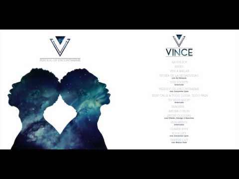 Escucha «Perdido al encontrarme» de Vince