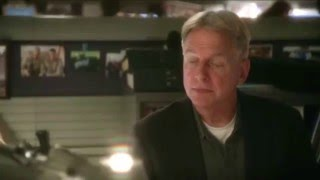 NCIS 11x13 (Double Back) McGee: Just Let Me Do My Job