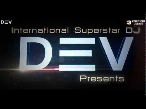 DJ DEV - CLUB CULTURE (The Movie) 2013 Trailer #1 short film