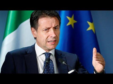«Προφορική» συμφωνία για τον προϋπολογισμό 2019 ανάμεσα σε Ρώμη και Βρυξέλλες …
