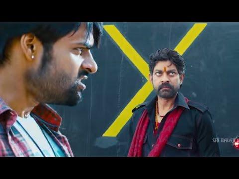 Pilla Nuvvu Leni Jeevitham Movie Action Trailer || Sai Dharam Tej, Regina Cassandra