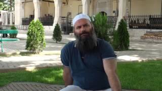 Vetvrasje në qendër të Shkupit - Hoxhë Bekir Halimi