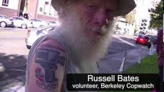 Berkeley Copwatch Setting a Precedent