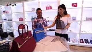 Video Hobi Belanja, Harga Tas yang Dibeli Dita Bisa Buat DP Rumah Part 02 - Jakarta Socialite 10/03 MP3, 3GP, MP4, WEBM, AVI, FLV Mei 2019